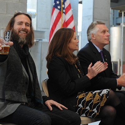 Stone Brewing Raise The Roof Preview Event