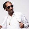 Snoop Dogg at the Richmond Coliseum