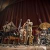 INTERVIEW: Jazz saxophonist Branford Marsalis talks about focusing on emotion