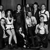 "TheatreLab's ""Sweeney Todd: The Demon Barber of Fleet Street"" at the Basement"