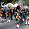 The 34th Annual Irish Festival in Church Hill
