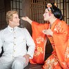 "Virginia Opera performs ""Madama Butterfly"" with color-conscious casting choices"