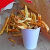 French Fry Frenzy