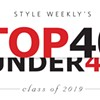 Top 40 Under 40 Nominations are Open