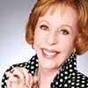 Carol Burnett: an Evening of Laughter and Reflection at Altria Theater