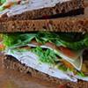 Working Lunch: Cuisine a la Carte
