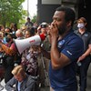 Stoney Apologizes for Tear Gas, Agrees to March Today