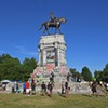 The People's Monument Avenue