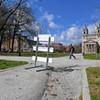 Battle for Monroe Park