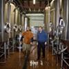 Beer-Making at Legend Brewery