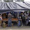 The Bellwood Flea Market