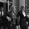 Scenes from the McDonnell Verdict