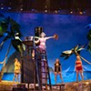 "Theater Review: Virginia Rep's ""South Pacific"""