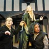 """REVIEW: Quill Theatre's """"Hamlet"""""""