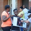 Mosby Peace Rally and Vigil