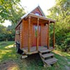 Close Quarters: Inside Richmond's Tiny Houses
