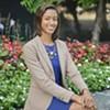 Toria Edmonds-Howell, 26: Executive Director at RVA Future