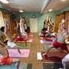 Richmond City Jail Abruptly Ends Its Much-Praised Yoga Program