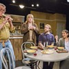 """Theater Review: """"Body Awareness"""" Is a Satisfying and Cathartic Comedy"""