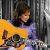 Country Legend Loretta Lynn Performing at Beacon Theater
