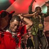L'Orchestre Afrisa Brings Dance Sounds to Richmond From a Troubled Land