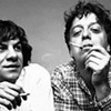 Ween Performing in Charlottesville on April 20