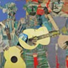 VMFA Acquires Romare Bearden Painting