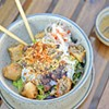 Food Review: Sen Organic Small Plate Lightens Carytown's Fare