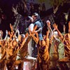 """Preview: Virginia Opera's """"Turandot"""" Is Stripped-Down Take on a Murderous Ice Princess"""