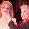 """Theater Review: Clever Special Effects Help the Agatha Christie-Styled """"Something's Afoot"""""""