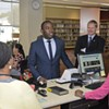 Libraries Quietly Struggle With Mayor's Proposed Budget