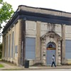 A Brookland Park Bank Renovation Seeks a Grant Extension, but Some Neighbors are Wary