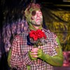 """Event Pick: """"The Toxic Avenger"""" Musical at the Basement Theater"""