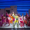 "Interview: One of the Leads From ""Mamma Mia"" Talks About the Power of Abba"