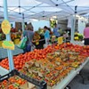 Short Order: Farmers' Market Week + Upcoming Richmond Food Events