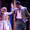 "Theater Review: Virginia Rep Stages a Bold and Funny ""Shakespeare in Love"""