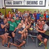 Running and Drinking Combine the Best of Both Worlds in Richmond