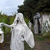 Night of Samhain: Red Vein Haunted House in Hanover Skips the Clichés