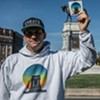 Popular New Hoodie Features Altered Lee Monument