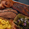 Meat, Mac and Mezcal: ZZQ serves up Texas-style barbecue in Scott's Addition
