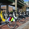 RVA Bike Share Offers Free month to Riders Who Support Businesses on Broad During Pulse Construction