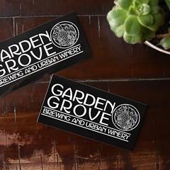 Uploaded by Garden Grove Brewing