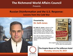 Uploaded by Richmond World Affairs