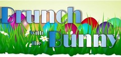 Brunch with the Bunny - Uploaded by Hanover Tavern