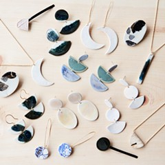 Jewelry Making at Hand / Thrown - Uploaded by Emily Wicks