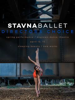 Uploaded by Stavna Ballet