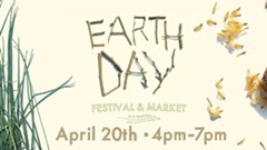 Earth Day Festival 4/20 @ COTU - Uploaded by COTUBREW