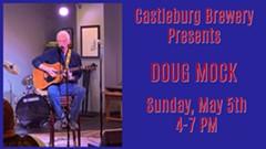 Doug Mock - Uploaded by castleburgbrewery