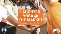 Laughter-Yoga-Market-RVA - Uploaded by Slashtipher Coleman