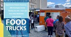 Food Trucks - Uploaded by DHRhr423